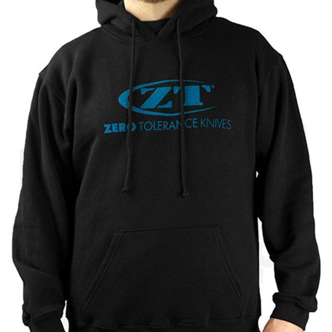 Zero Tolerance Sweatshirt Hoodie HOODIEZTM - Medium (Apparel - Shirts)