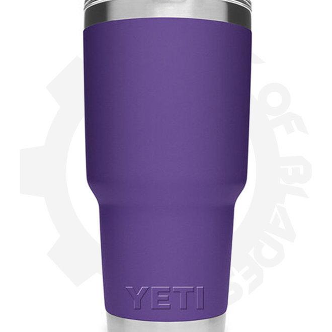 YETI Rambler 30 oz. - Peak Purple (Drinkware - Tumbler)