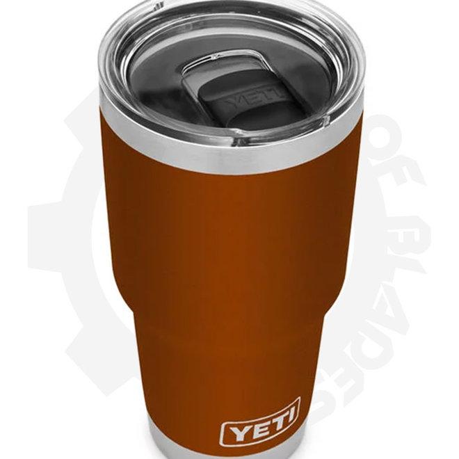 YETI Rambler 30 oz. - Clay (Drinkware - Tumbler)