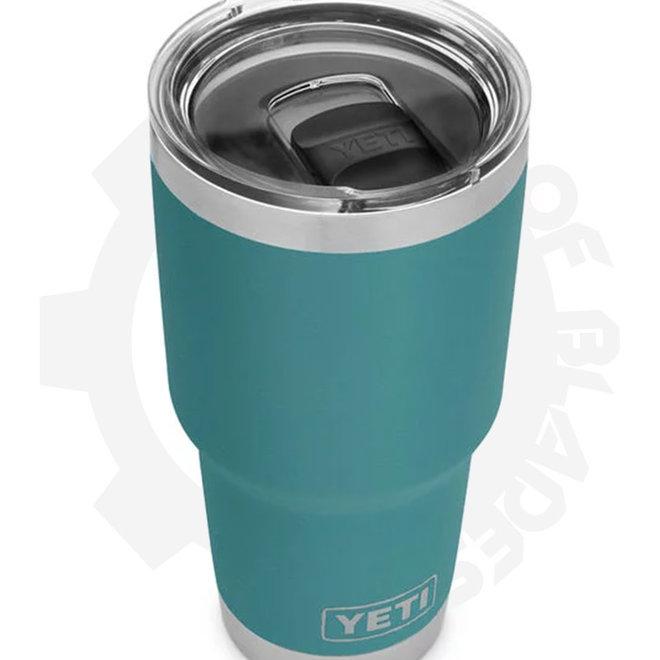 YETI Rambler 30 oz. - River Green (Drinkware - Tumbler)