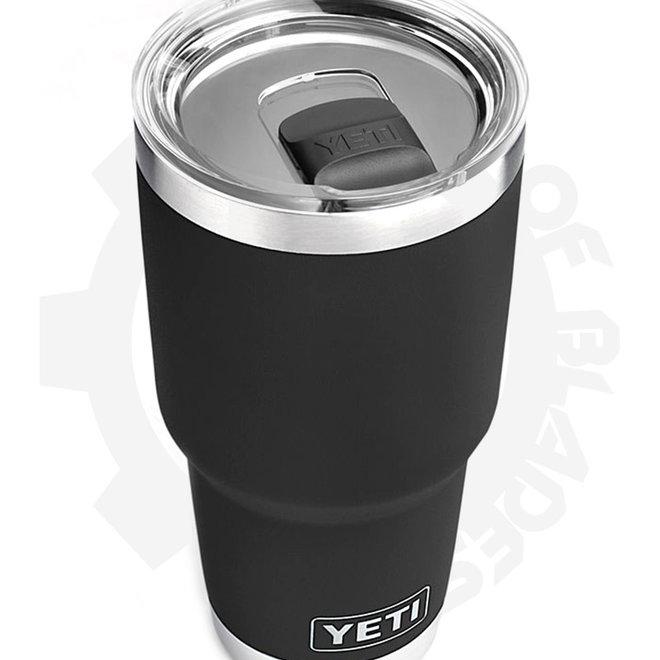 YETI Rambler 30 oz. - Black (Drinkware - Tumbler)
