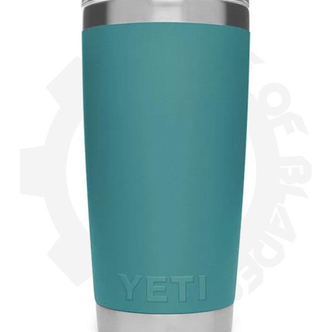 YETI Rambler 20 oz. - River Green (Drinkware - Tumbler)