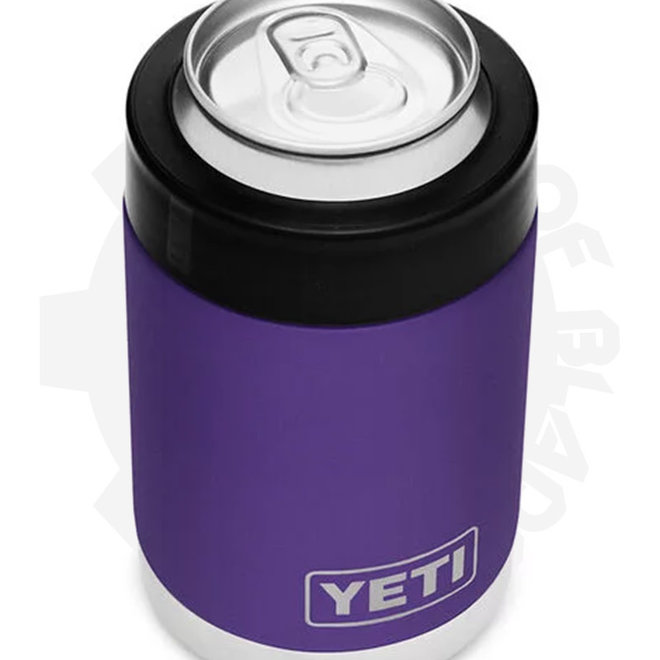 YETI Rambler Can Colster - Peak Purple (Drinkware - Colster)