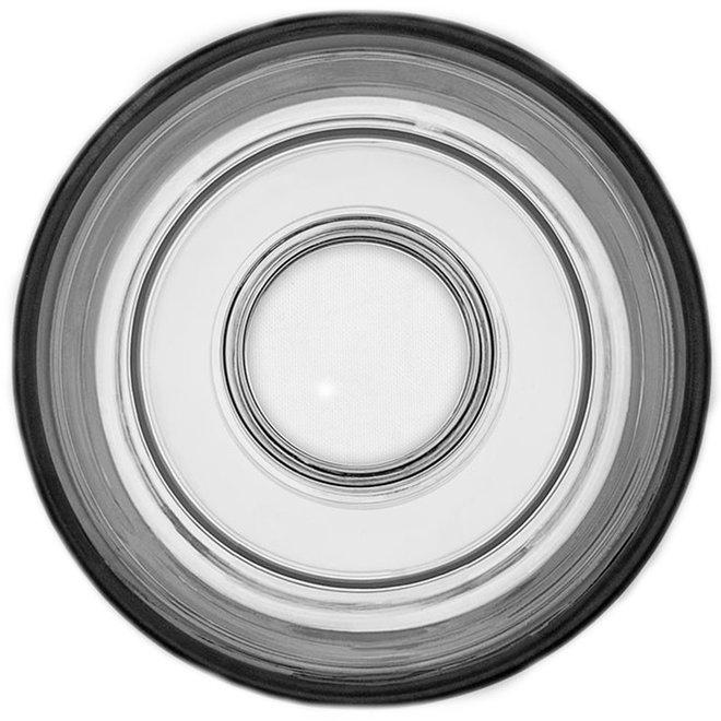 YETI Rambler Bottle Chg Cap - Black (Accessory - Drinkware)