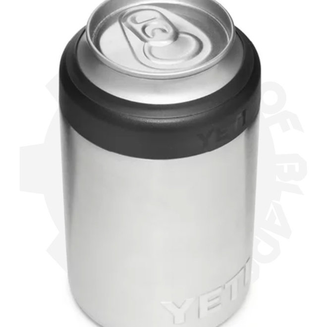 YETI Rambler Can Colster - Stainless (Drinkware - Colster)