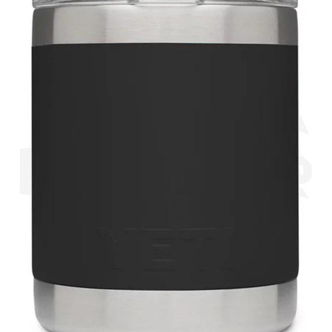 YETI Rambler Lowball - Black (Drinkware - Tumbler)
