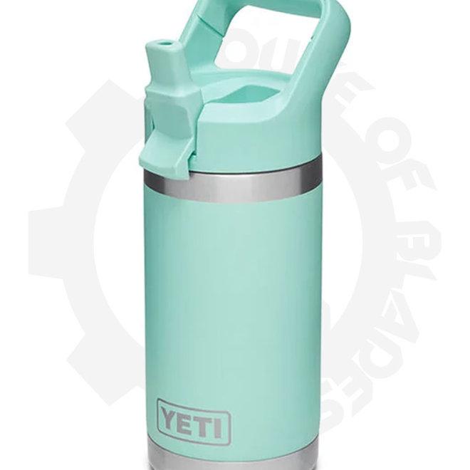 YETI Rambler 12 oz. Jr. - Seafoam (Drinkware - Bottle)