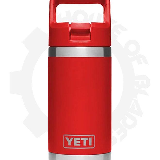 YETI Rambler 12 oz. Jr. - Canyon Red (Drinkware - Bottle)