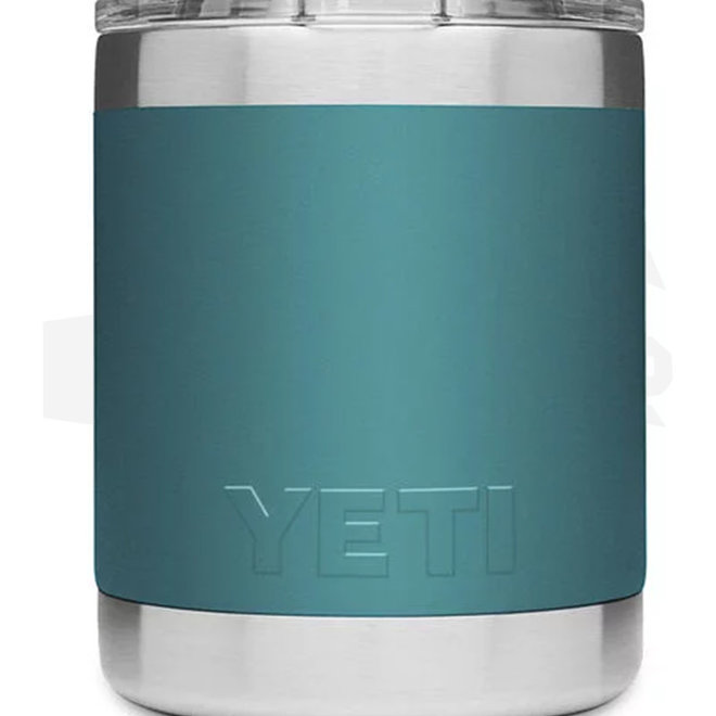 YETI Rambler Lowball - River Green (Drinkware - Tumbler)