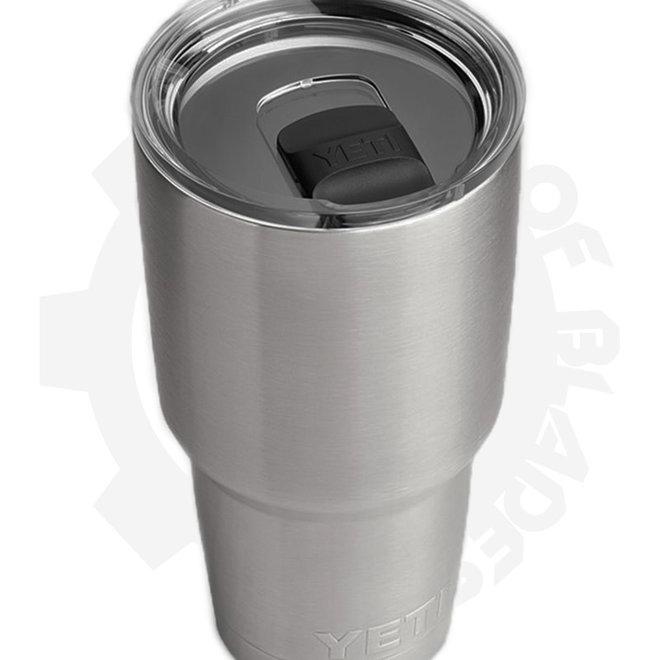 YETI Rambler 30 oz. - Stainless (Drinkware - Tumbler)