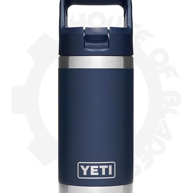 YETI Rambler 12 oz. Jr. - Navy (Drinkware - Bottle)