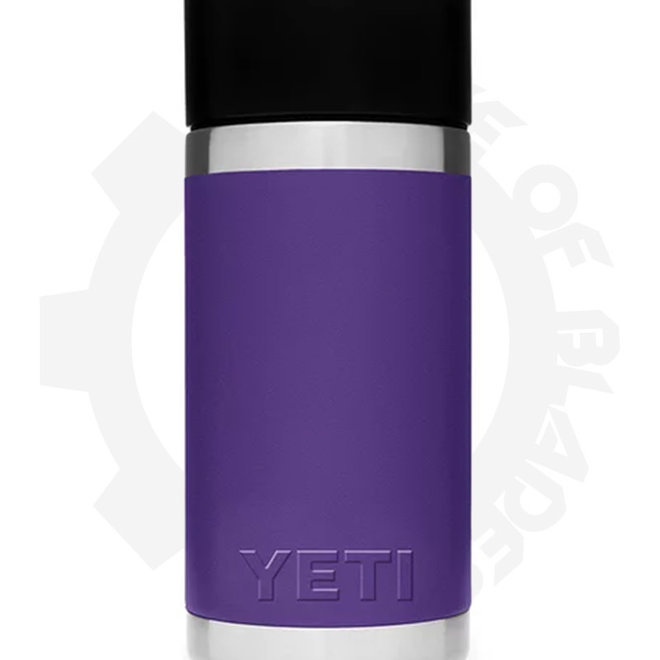 YETI Rambler 12 oz. Hot Shot - Peak Purple (Drinkware - Bottle)