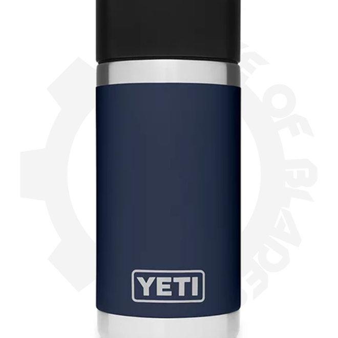 YETI Rambler 12 oz. Hot Shot - Navy (Drinkware - Bottle)