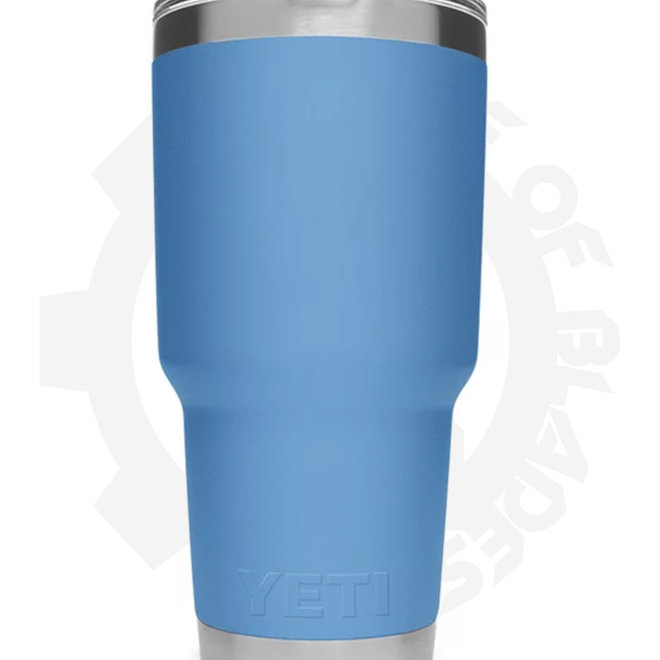 YETI Rambler 30 oz. - Pacific Blue (Drinkware - Tumbler)