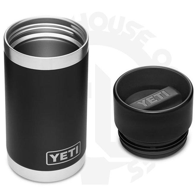 YETI Rambler 12 oz. Jr. - Black (Drinkware - Bottle)