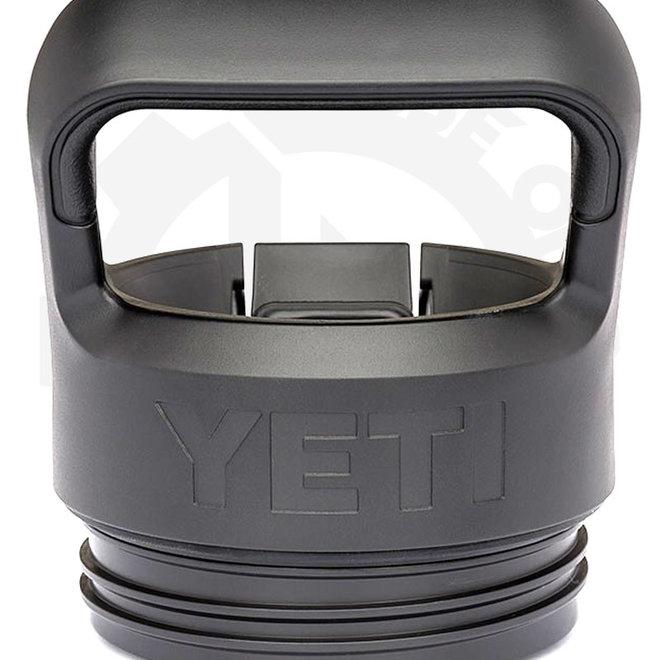 YETI Rambler Bottle Straw Cap - Black (Accessory - Drinkware)