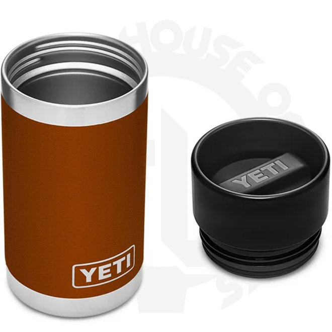YETI Rambler 12 oz. Hot Shot - Clay (Drinkware - Bottle)