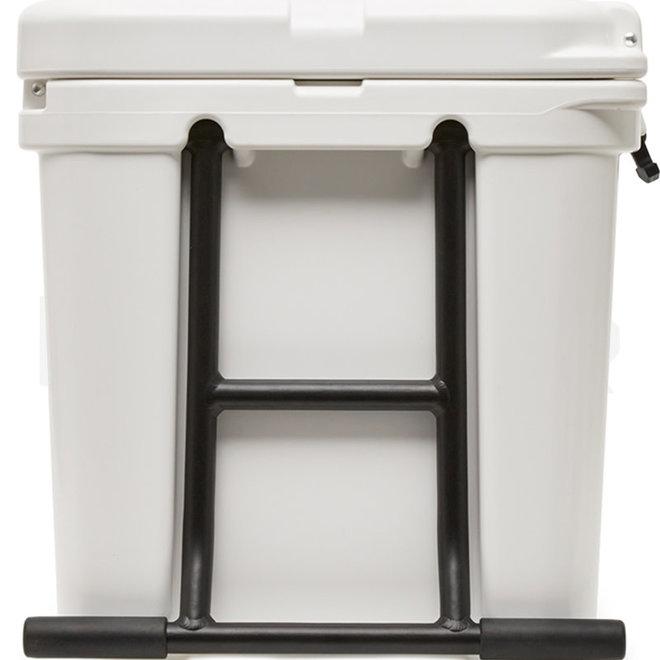 YETI Tundra Haul w/ Wheels - White (Hard Cooler)