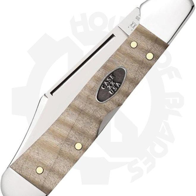 W.R. Case  Mini Copperlock  25947 - Maple (Traditional Knife)