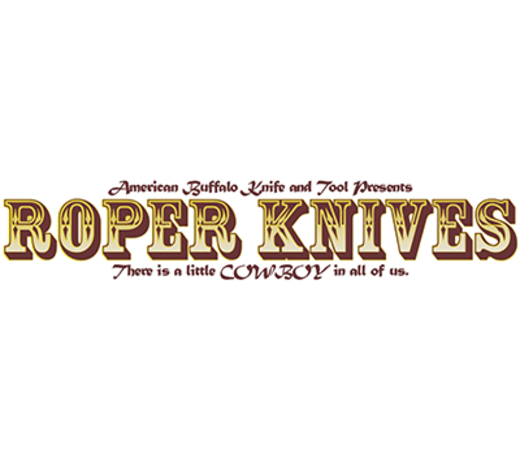 Roper Knives