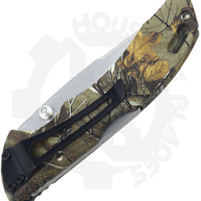 Buck Bantam Realtree 0285CMS18 - Camo (Manual Folding Knife)