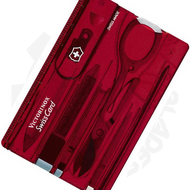 Victorinox 53927 Swisscard Multi-Tool