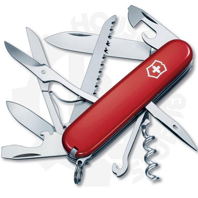 Victorinox 53201 Huntsman Red Multi-Tool