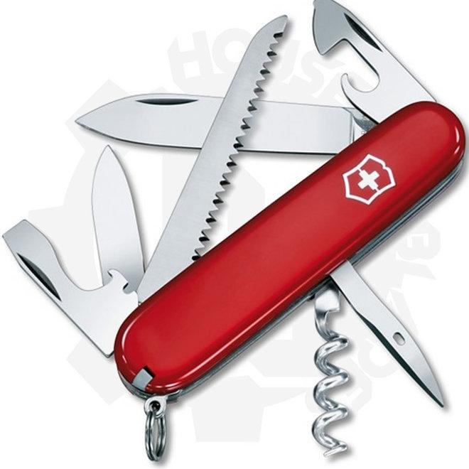 Victorinox 53301 Camper Red Multi-Tool