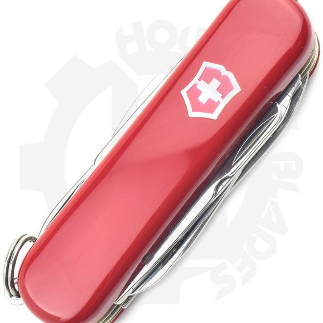 Victorinox 53976 Midnite Minichamp Red Multi-Tool
