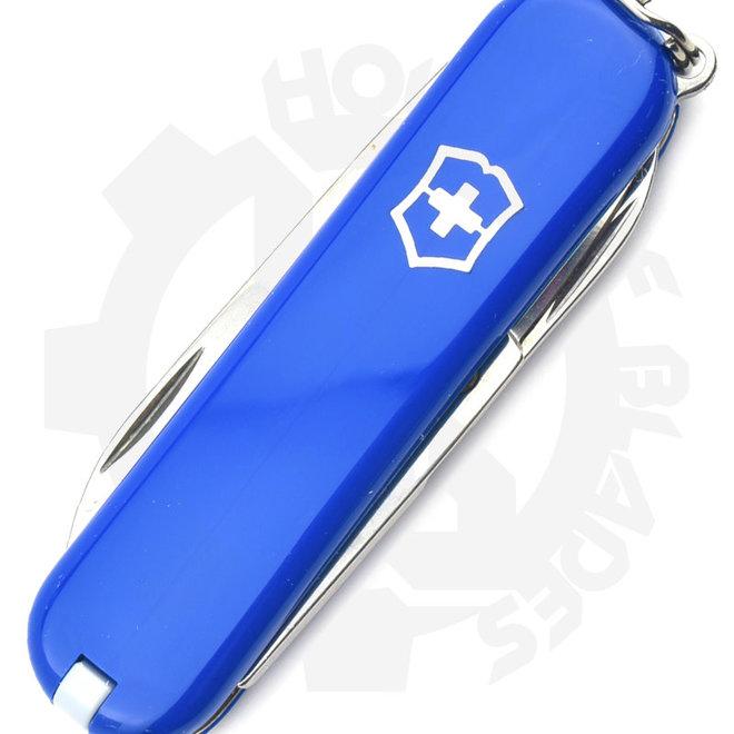 Victorinox 53002 Classic Blue Multi-Tool