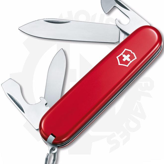 Victorinox 53241 Recruit Red Multi-Tool