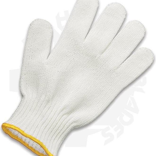 Victorinox 83101 X-Small Gloves White Apparel - Gloves