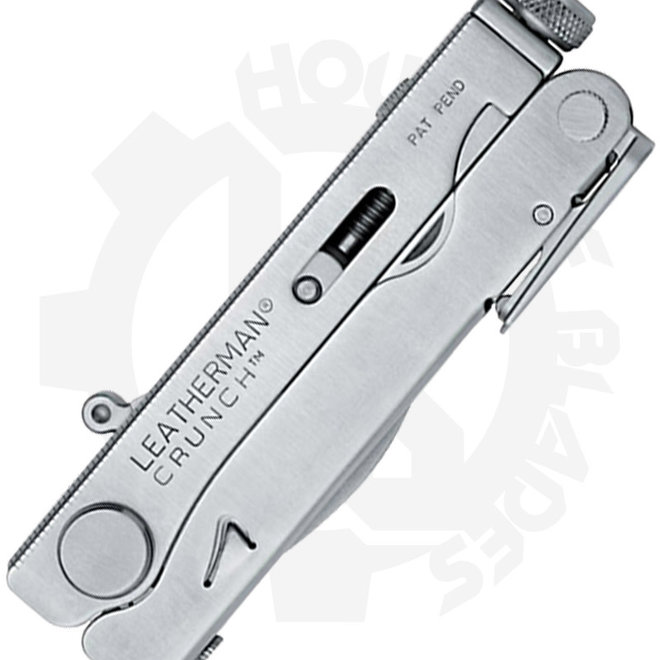 Leatherman CRUNCH 68010201K - (Multi-Tool)