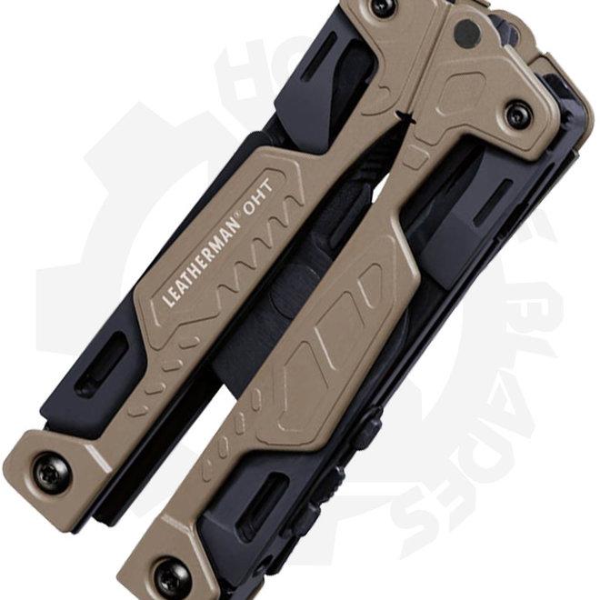 Leatherman OHT 831624 - COYOTE TAN (Multi-Tool)