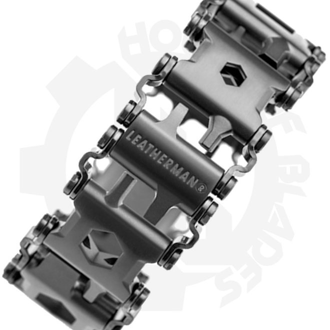 Leatherman TREAD 831999 - BLACK (Multi-Tool)