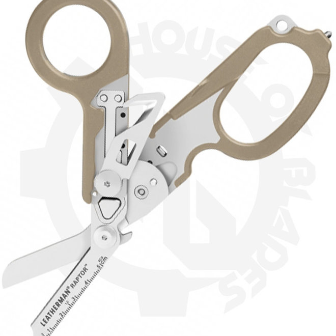 Leatherman RAPTOR 832173 - TAN (Multi-Tool)