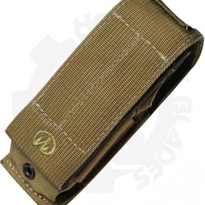 Leatherman 939912 - MOLLE SHEATH LARGE BROWN (Sheath)