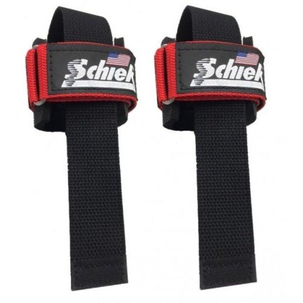 Schiek Lifting Straps