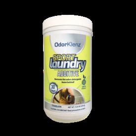 Odor Klenz Sport Laundry Powder