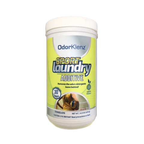 Sport Laundry Powder