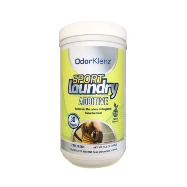 Odor Klenz Sport Laundry Powder