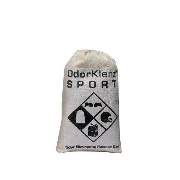 Odor Klenz Release Bag