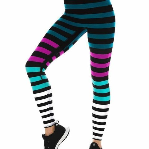 Sneaker Length Stripe