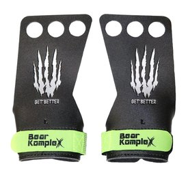 Bear Komplex BK 3 Hole Diamond