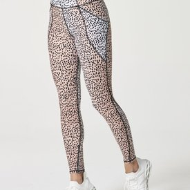 Nux Cheetah Legging