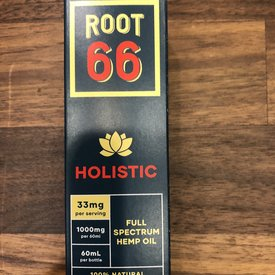 Root 66 Root 66 Holistic