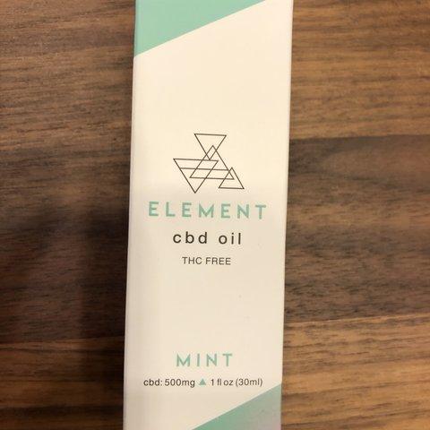 Element 500mg