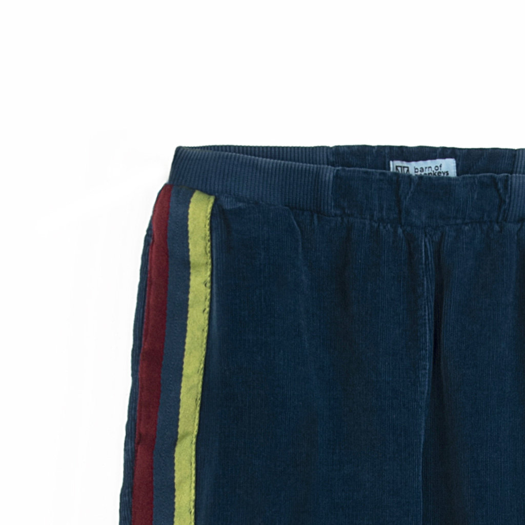 Barn of Monkeys Trousers with side pocket