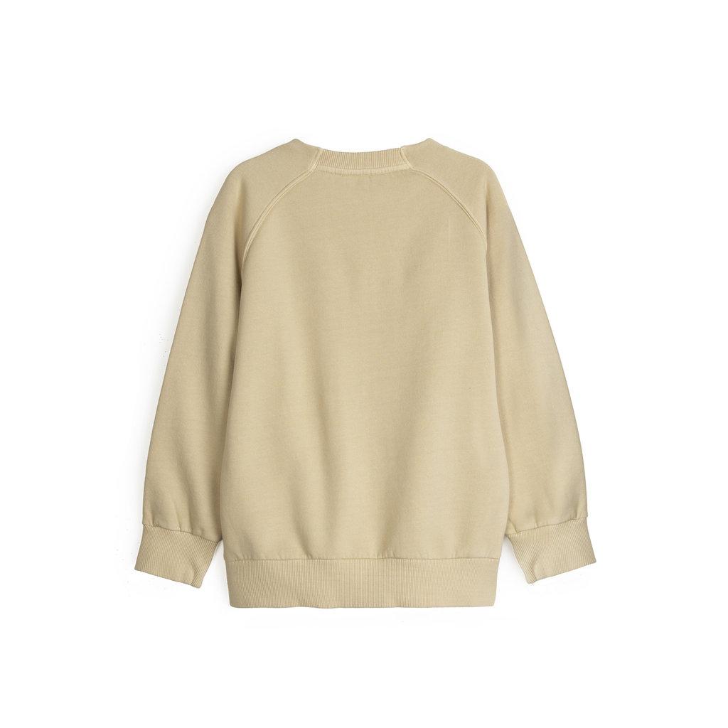 Barn of Monkeys Inside the Box  Sweatshirt