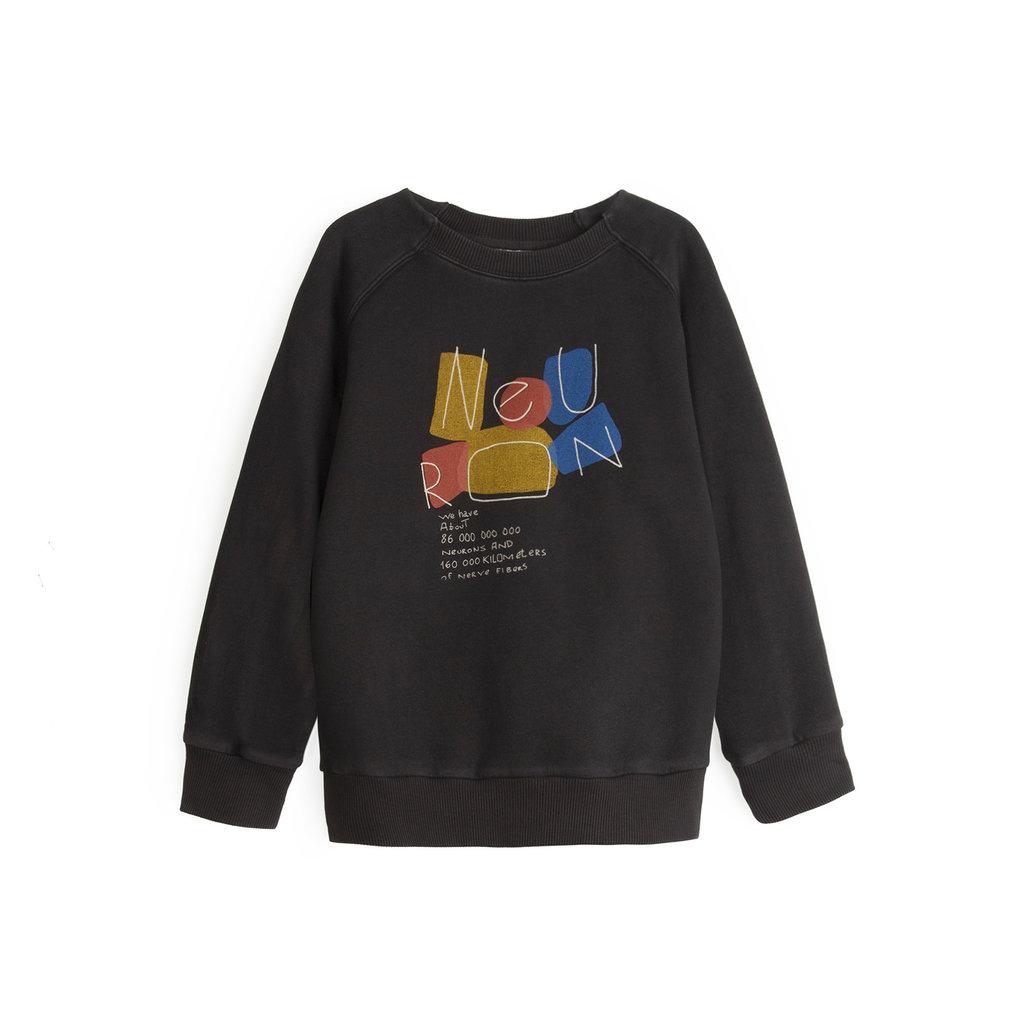 Barn of Monkeys Neuron Sweatshirt